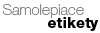 Samolepiace etikety - Informačná stránka o samolepiacich etiketách, najčastejšie používané materiály, tlačiarne etikiet, grafické štúdiá, online predaj etikiet